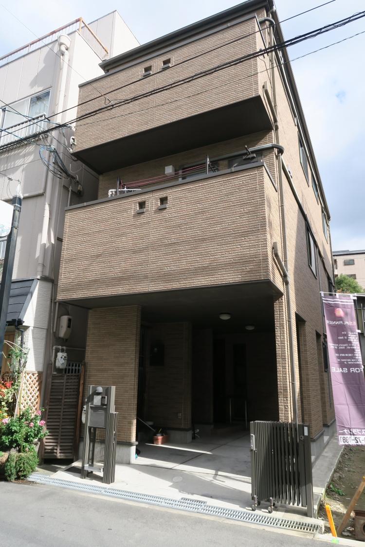 鶴橋ゲストハウス玉津