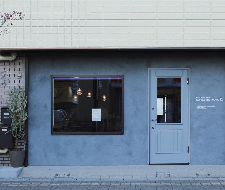 NAKAHARAYA HOSTEL&CAFEの施設画像