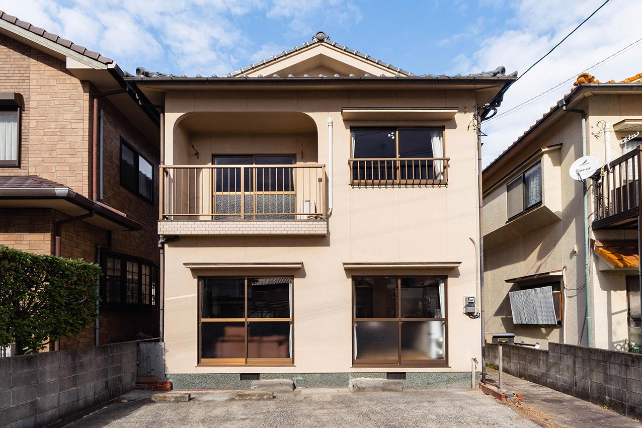LIFULL STAY 別府亀川四の湯の施設画像