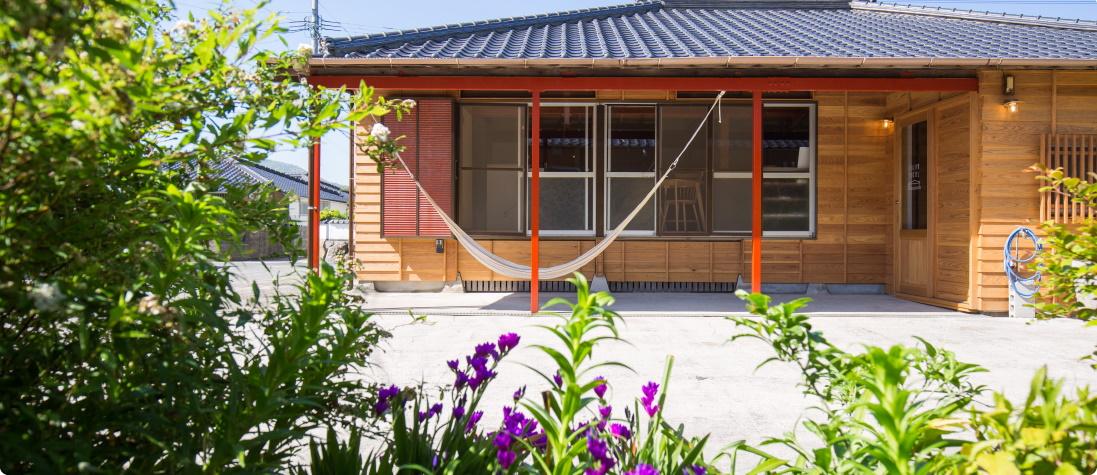 FUJIYA HOSTEL<甑島・上甑島>の施設画像