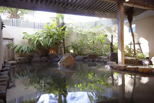 たまゆら温泉 宮崎観光ホテル 画像