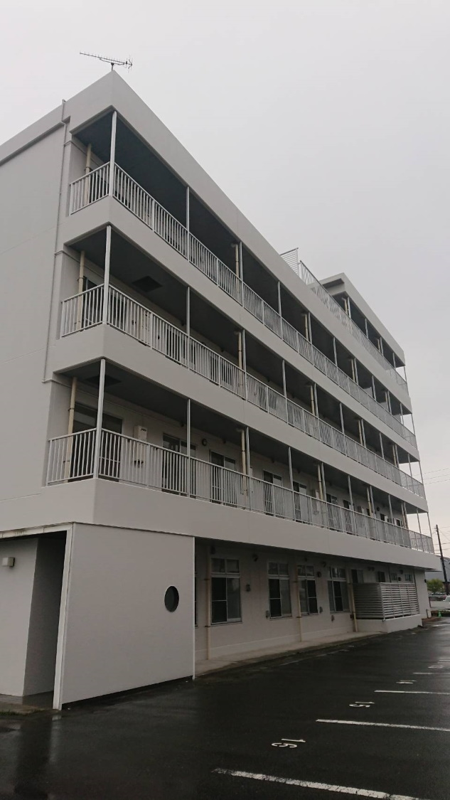 久大ホテル・ガレノス久留米の施設画像