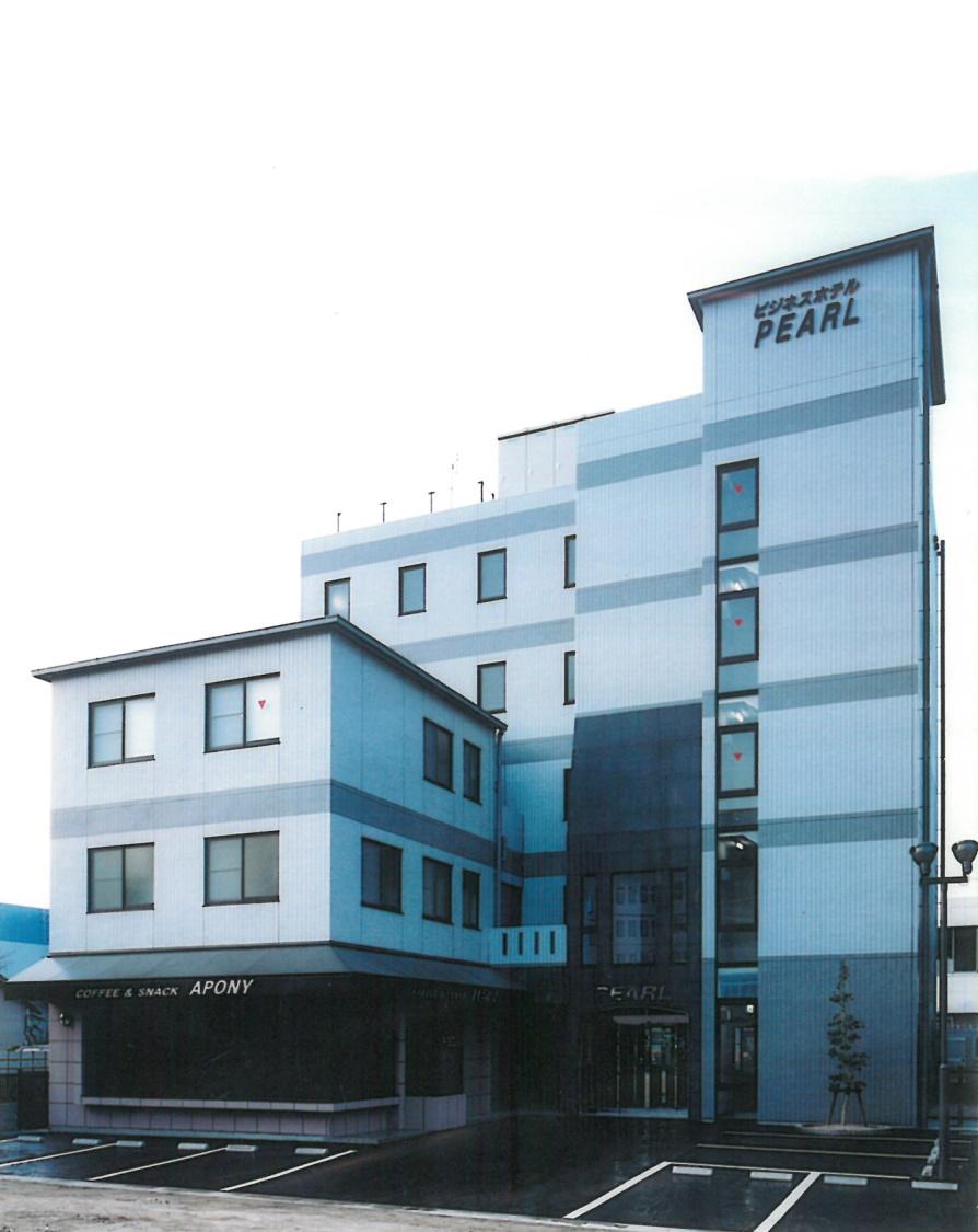 パールホテルの施設画像