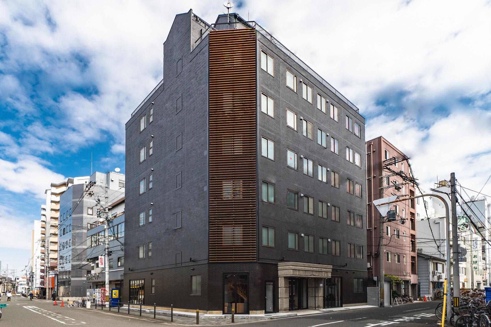 DOYANEN HOTELS BAKURO(どやねんホテルズ バクロ)