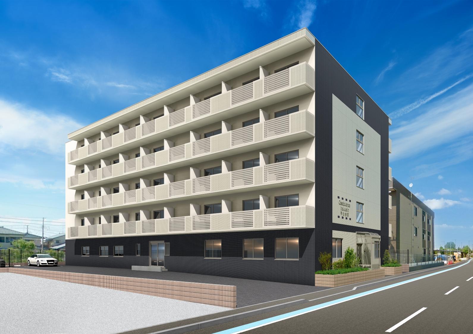 新潟豊栄ステイホテル
