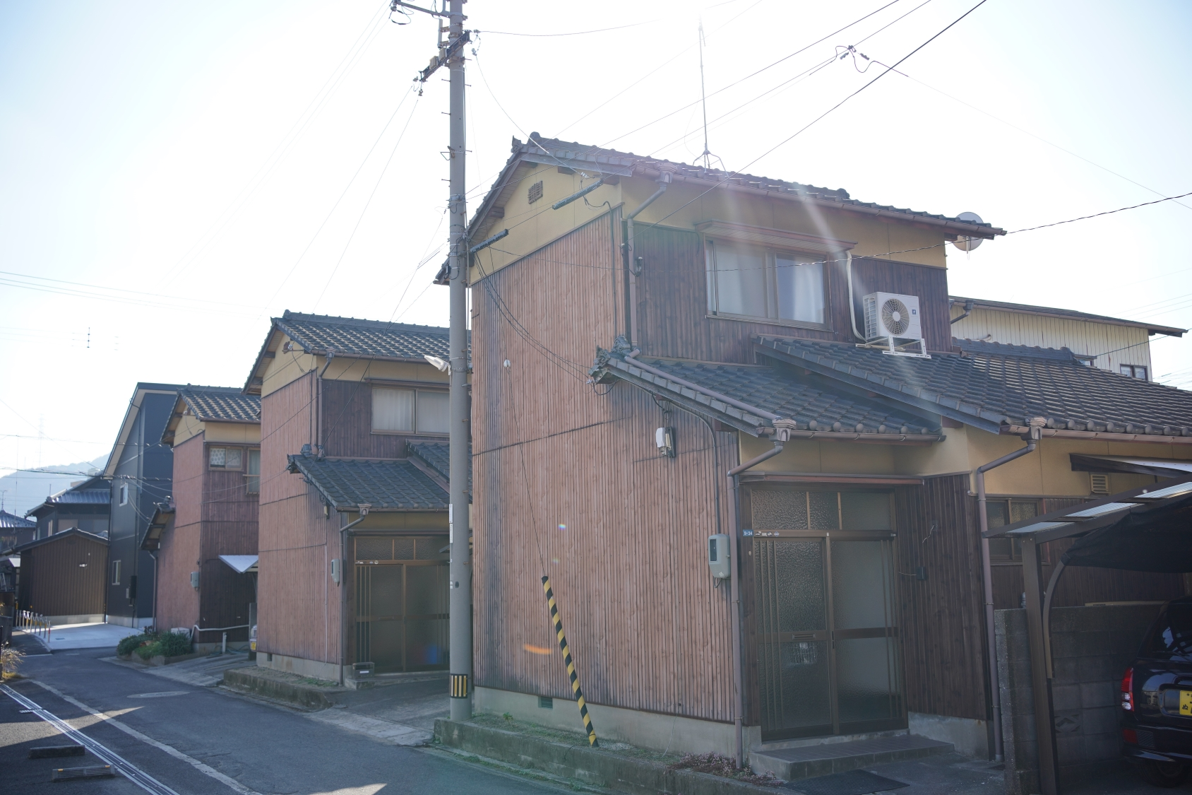 瀬戸内ハウス