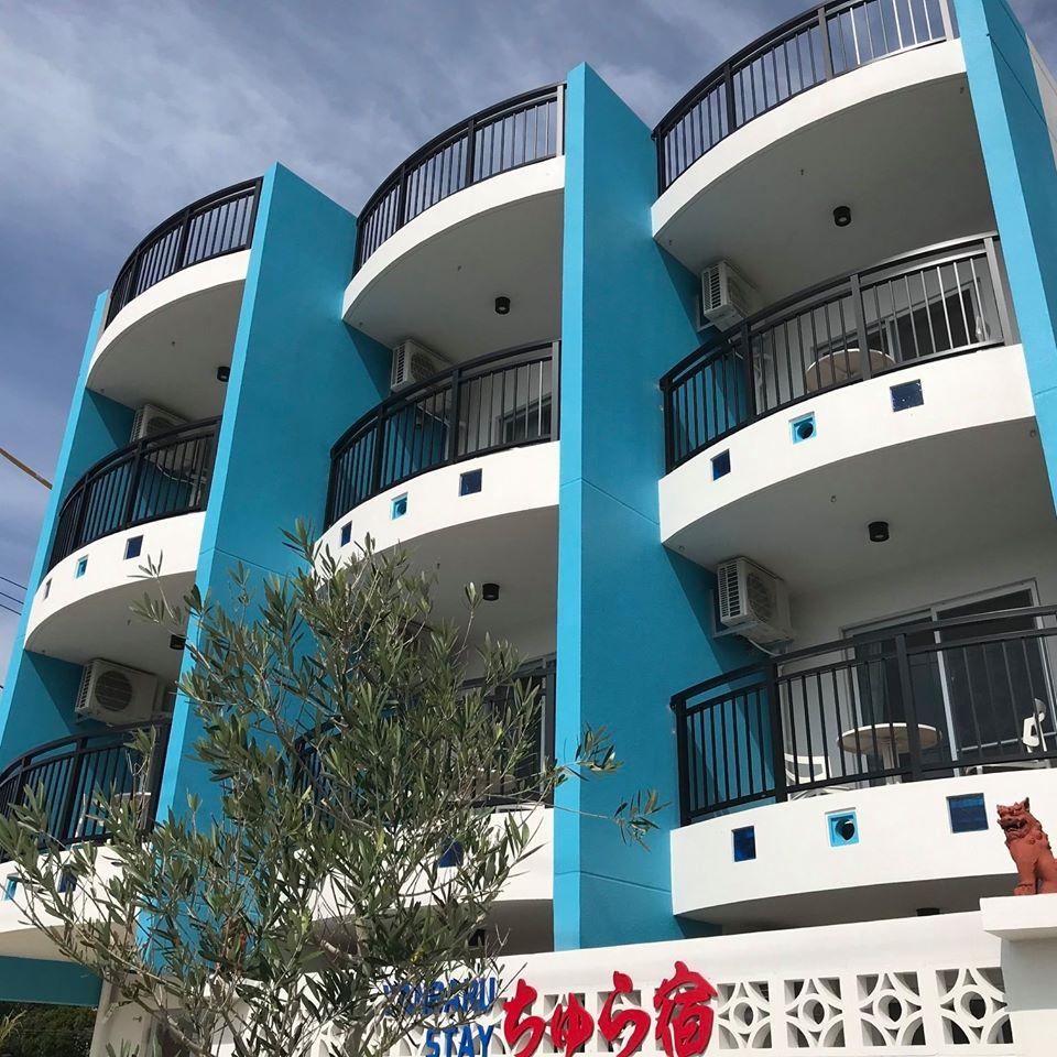 YANBARU・STAY ちゅら宿の施設画像
