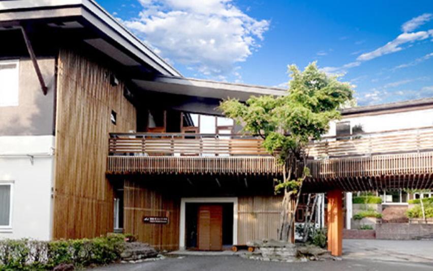 板橋区立八ヶ岳荘