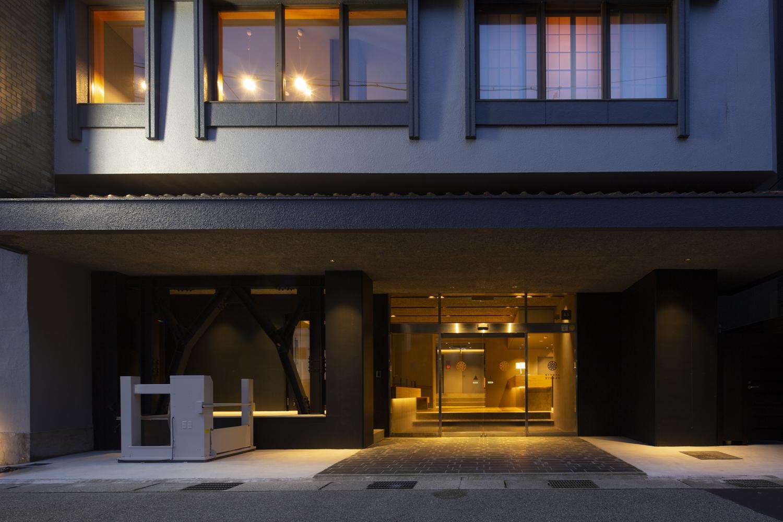 喜代多旅館