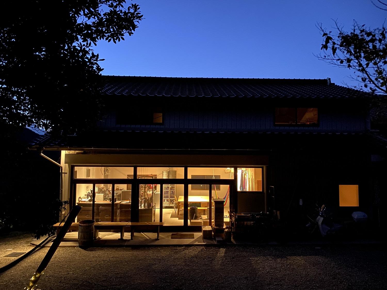 うぐいす座 Shooting Star Hostel