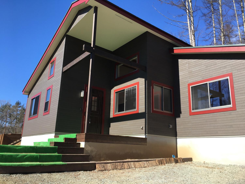 八ヶ岳ヴィラ・M9の施設画像