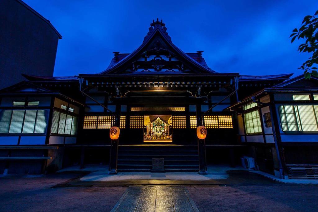 TempleHotel 高山善光寺...
