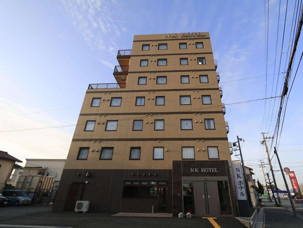 NKホテル加古川