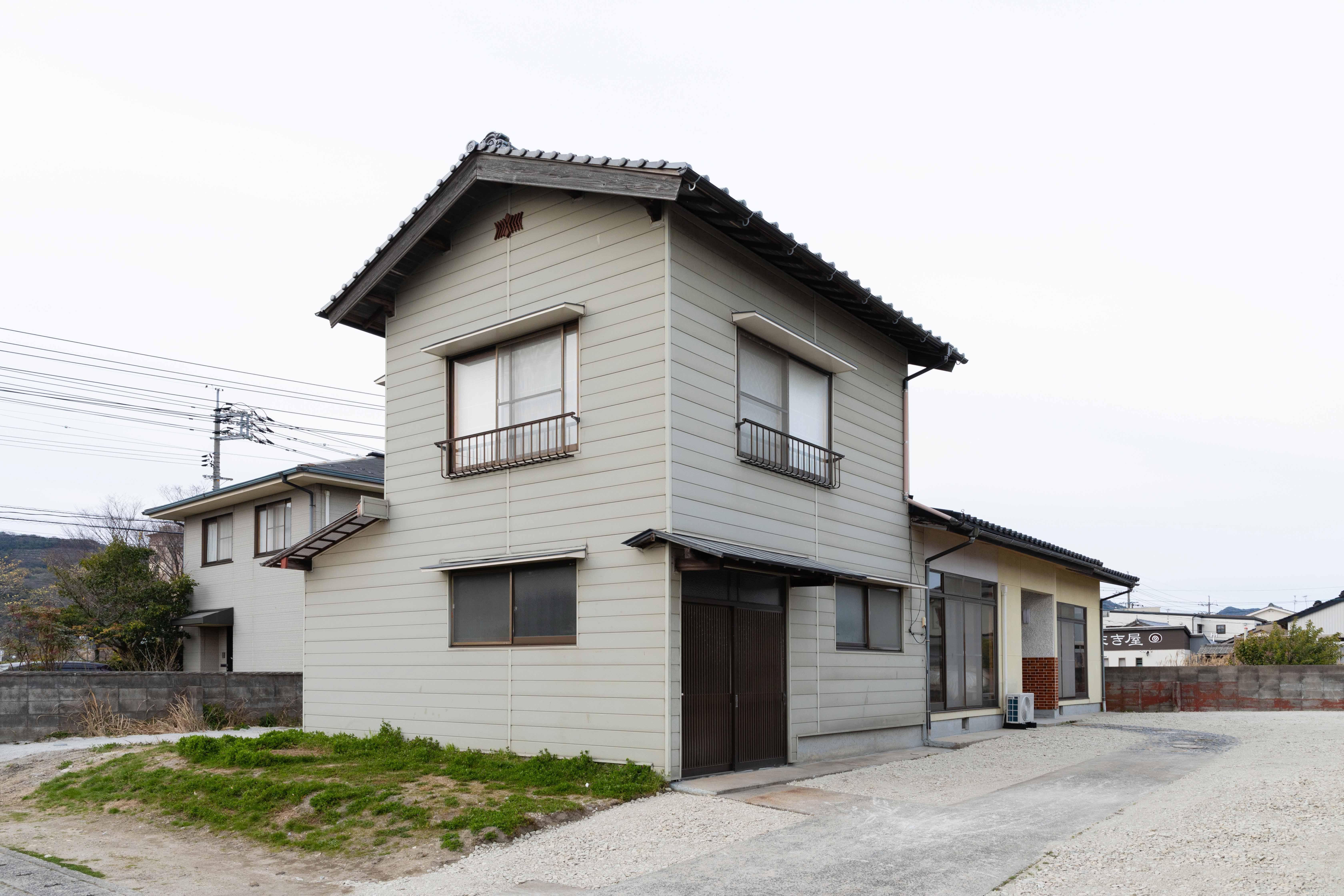 LIFULL STAY 境港浜ノ町
