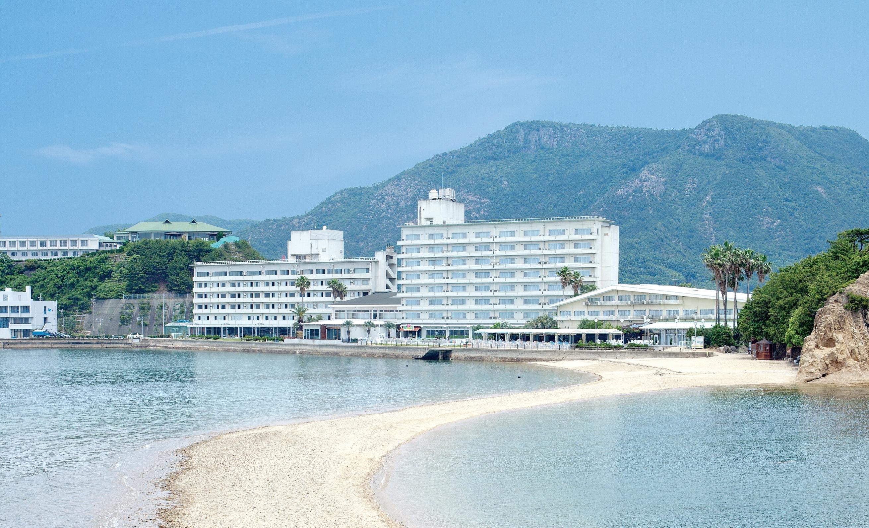 小豆島国際ホテル <小豆島>