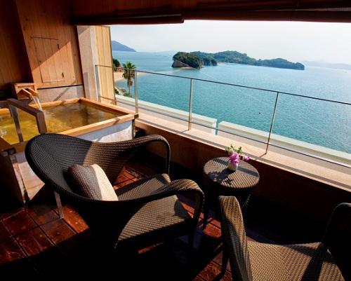 小豆島国際ホテル <小豆島> 画像