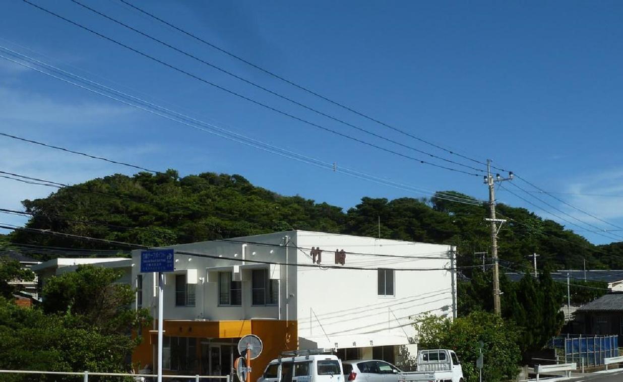 リゾートinn竹崎<種子島>