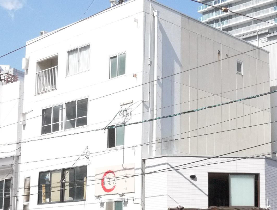 石木ビル3階
