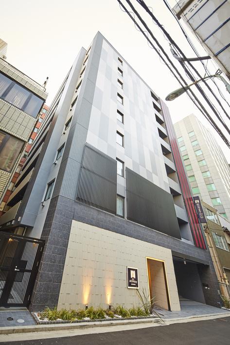hotel MONday Apart 新日本橋