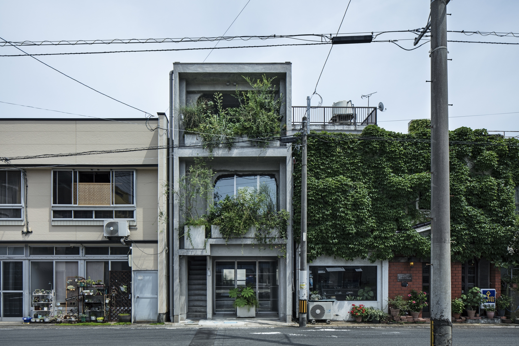 hotel sou<五島・福江島>