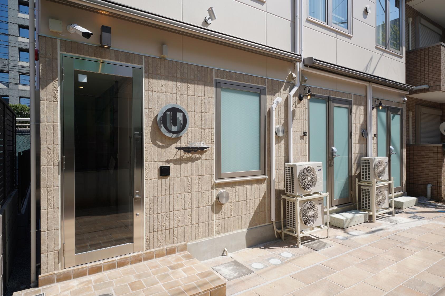ユーホテル高田馬場(2020年6月オープン)