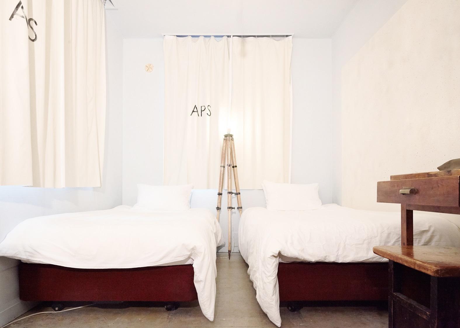 APARTMENT HOTEL SHINJUKU(アパートメントホテル シンジュク)