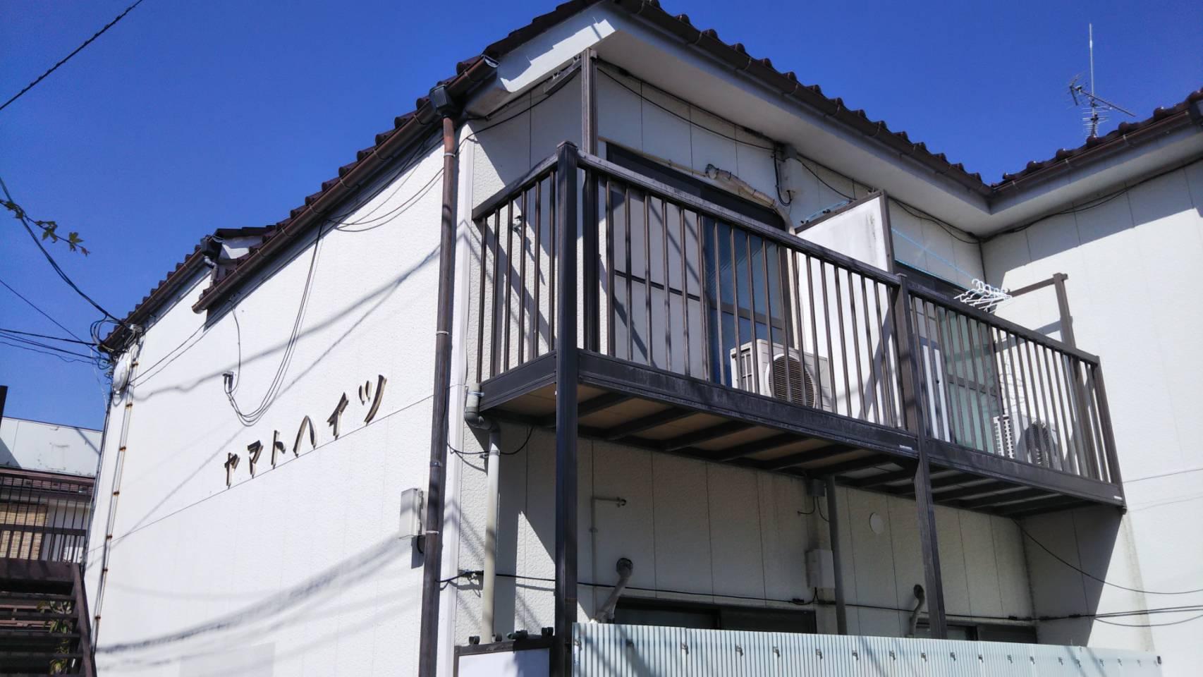 レジデンシャルホテル 下北沢ヤマトハイツ