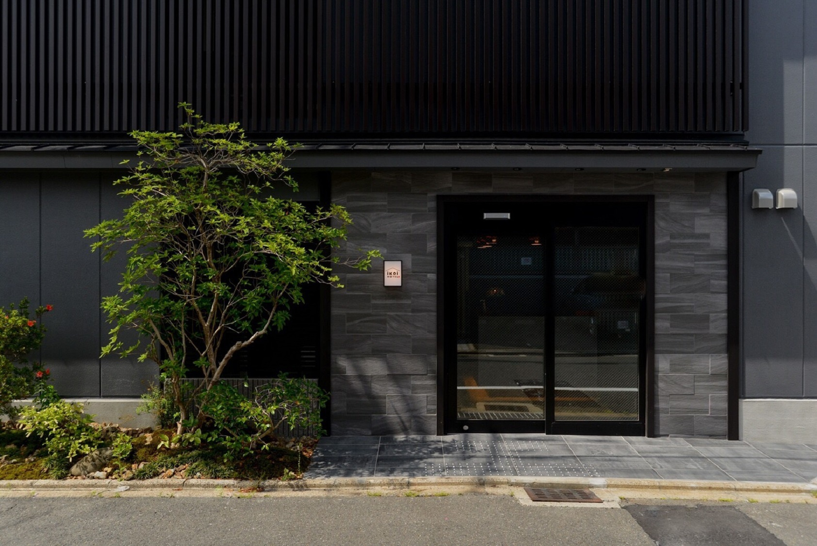 IKOI HOTEL