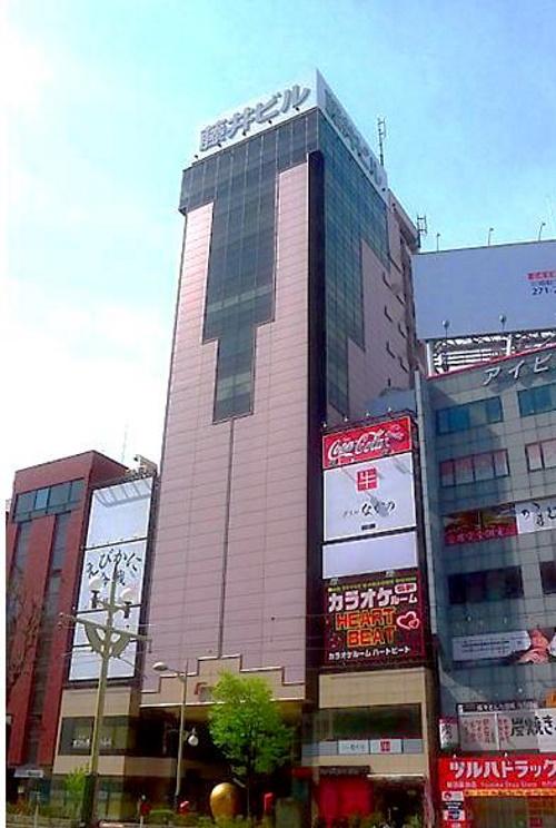シアテル札幌