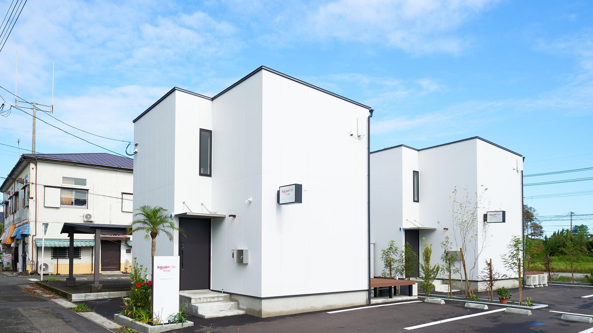 Rakuten STAY HOUSE × WILL STYLE 宮崎青島
