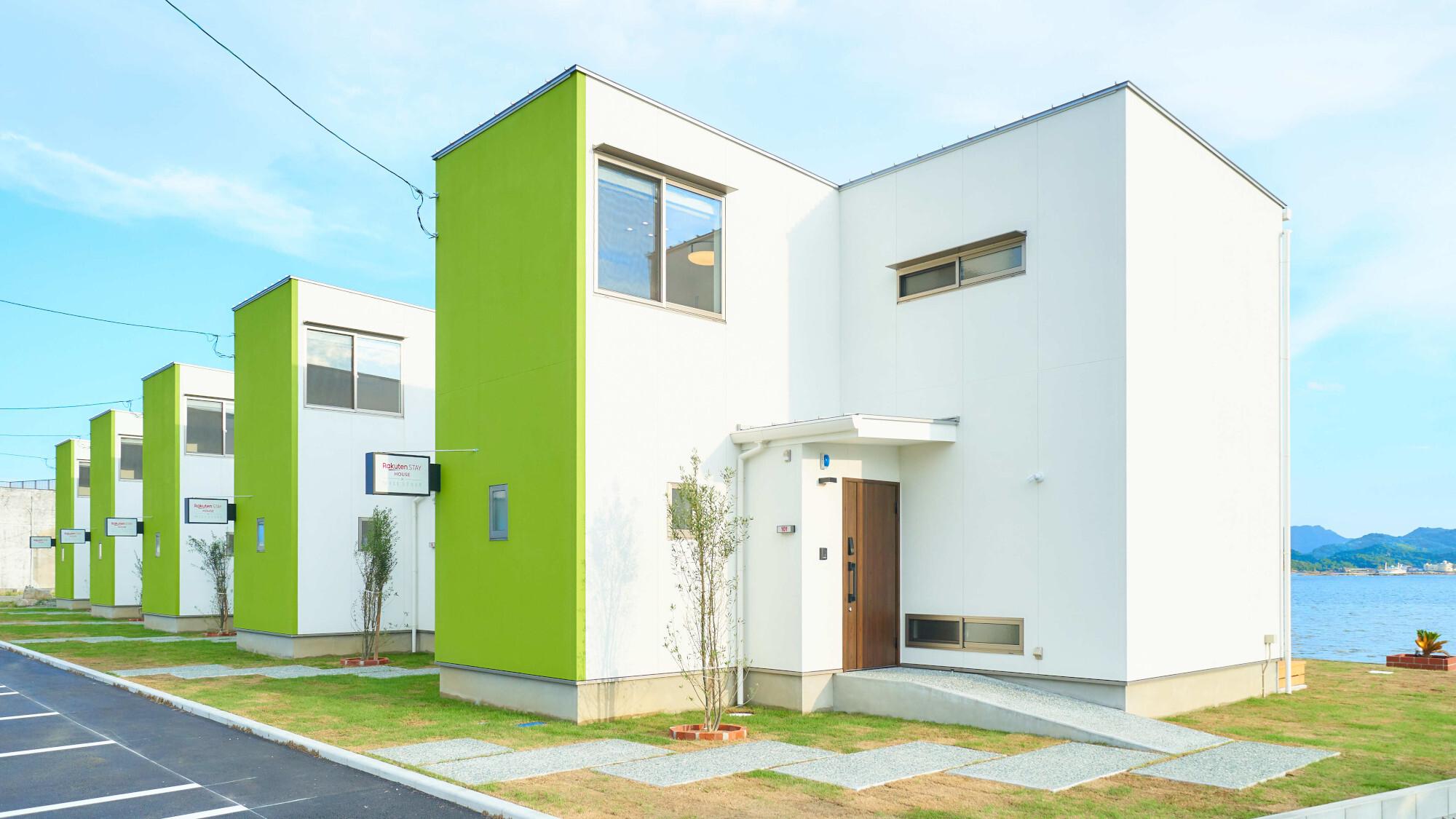 Rakuten STAY HOUSE × WILL STYLE 天草