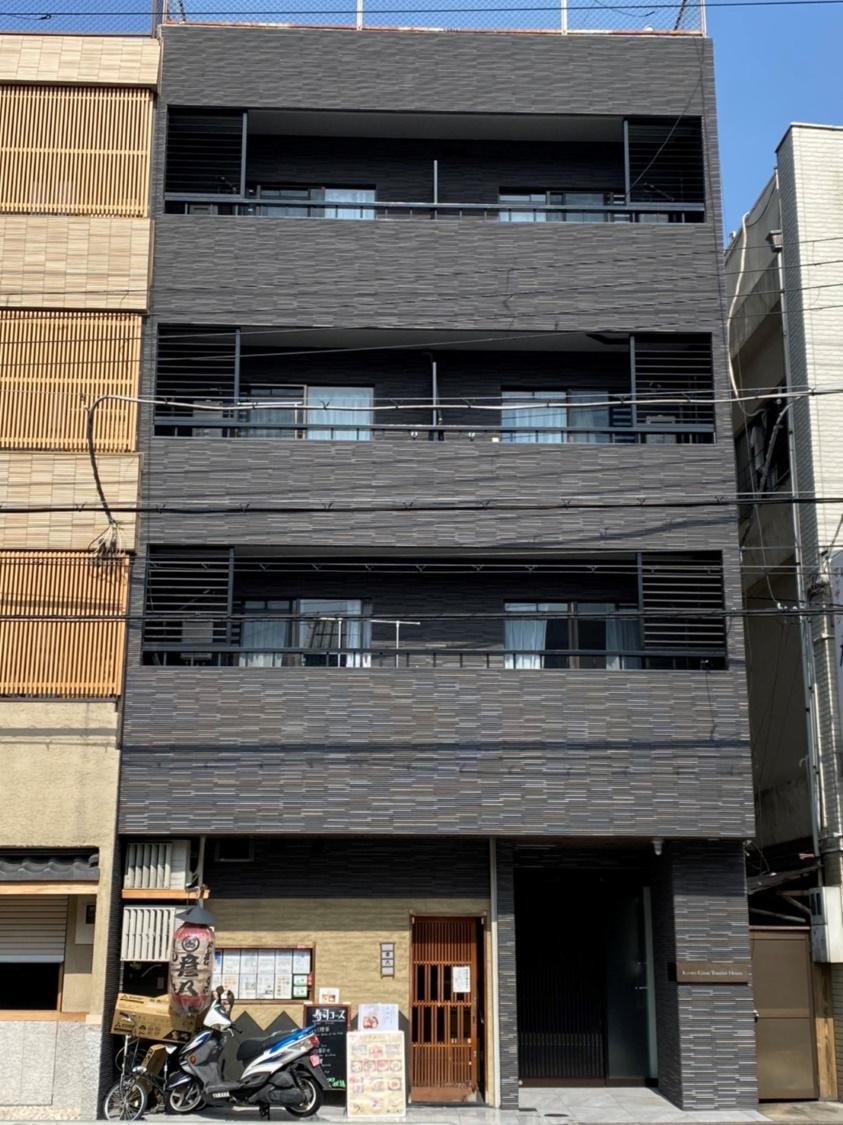 Kyoto Gion Tourist House