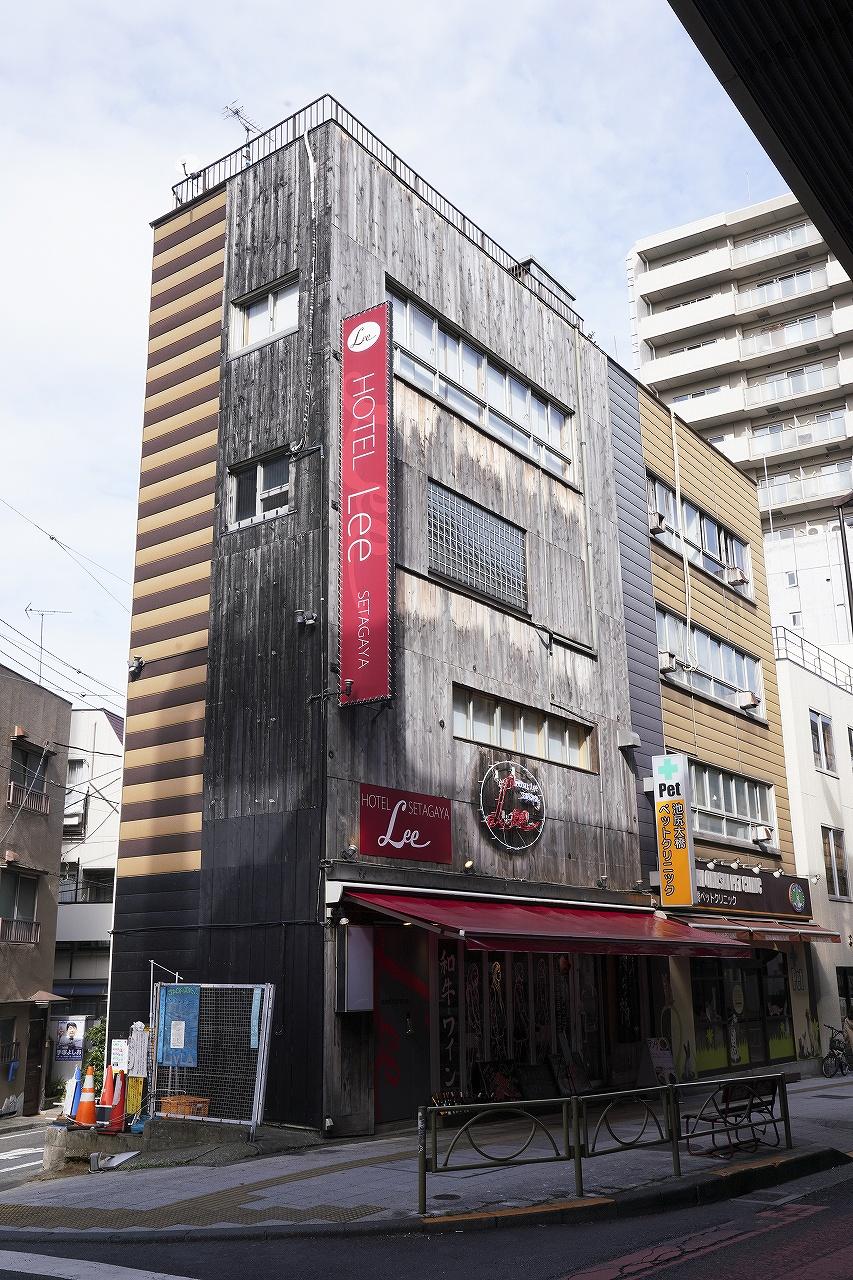 HOTEL Lee