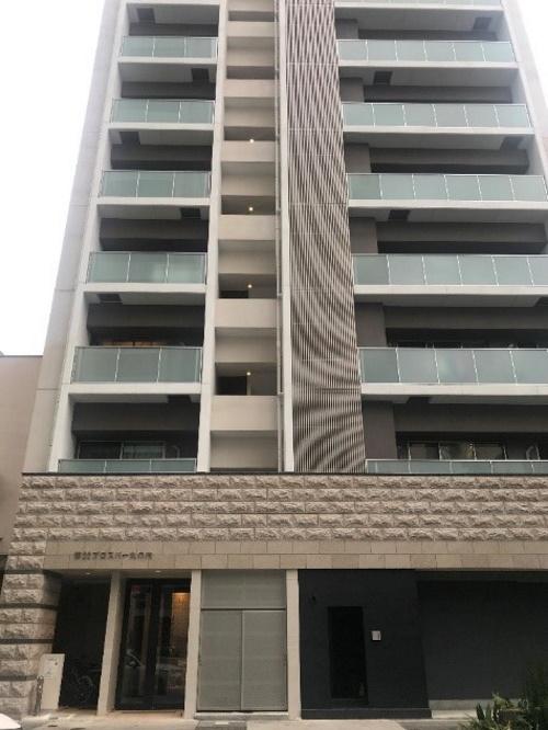 OMOTENASHI HOUSE MARUNOUCHI
