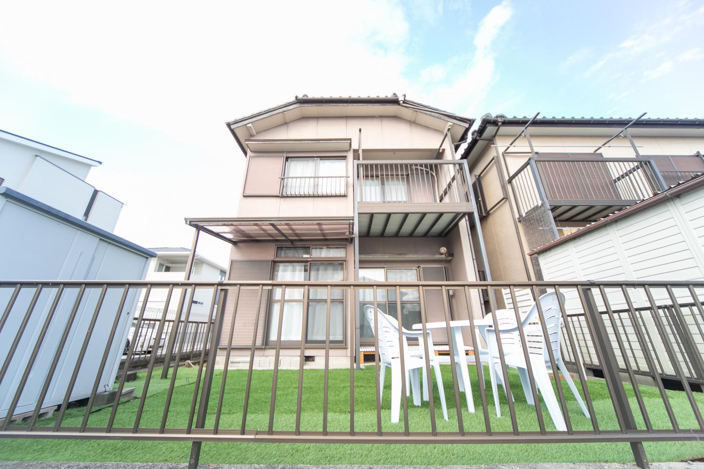Yokkaichi Higashihino Hotel