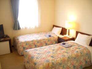 マロウドイン熊谷の客室の写真