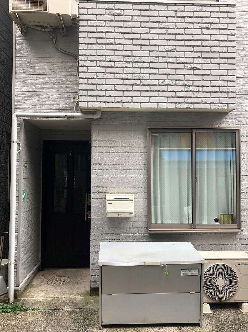 SHIMOKITA HOUSE