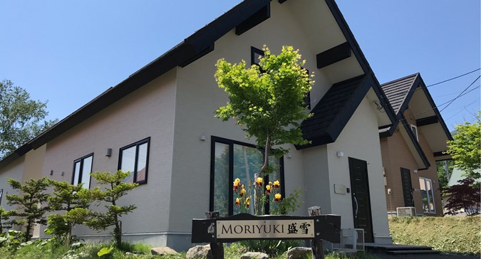 Moriyuki
