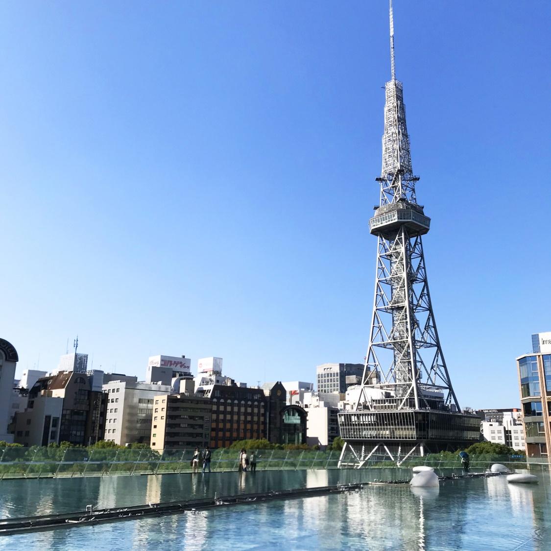 ザ タワーホテル ナゴヤ