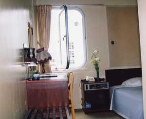 沖縄ホテル、旅館、ホテル よしだ