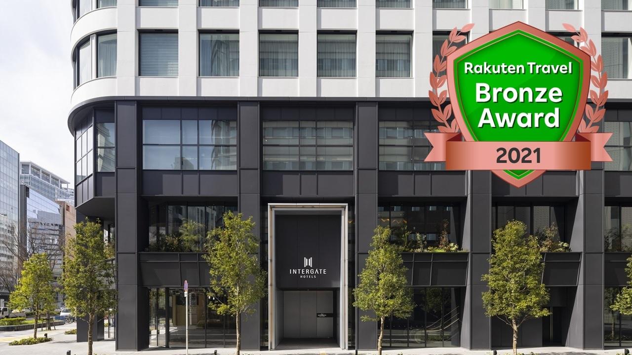 ホテルインターゲート大阪 梅田 (2021年4月OPEN)