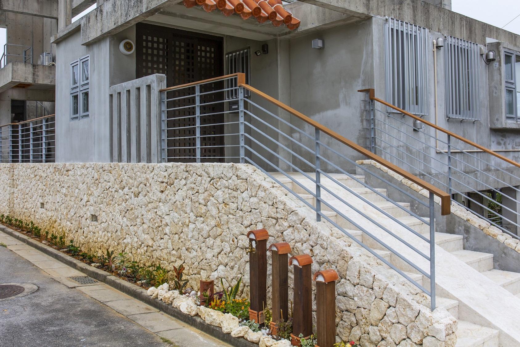 Nakama High Terrace