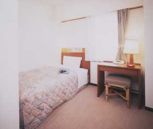 マロウドイン赤坂の客室の写真