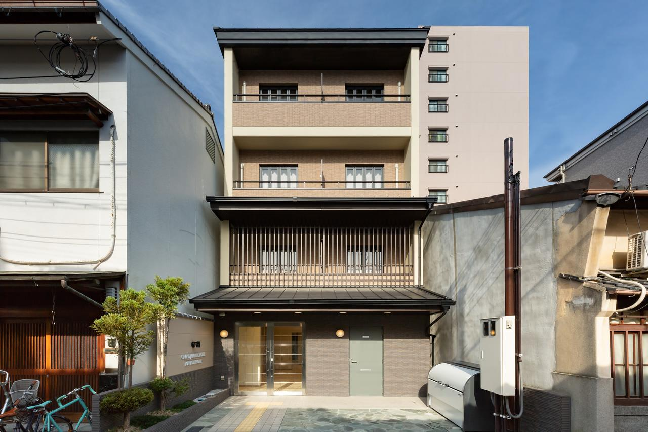 Cutter Inn 京都