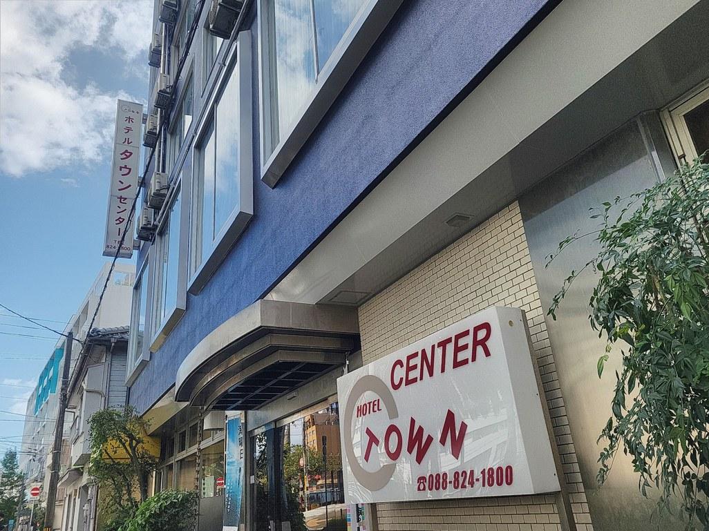 高知市の「ひろめ市場」周辺の素泊まりができる格安宿