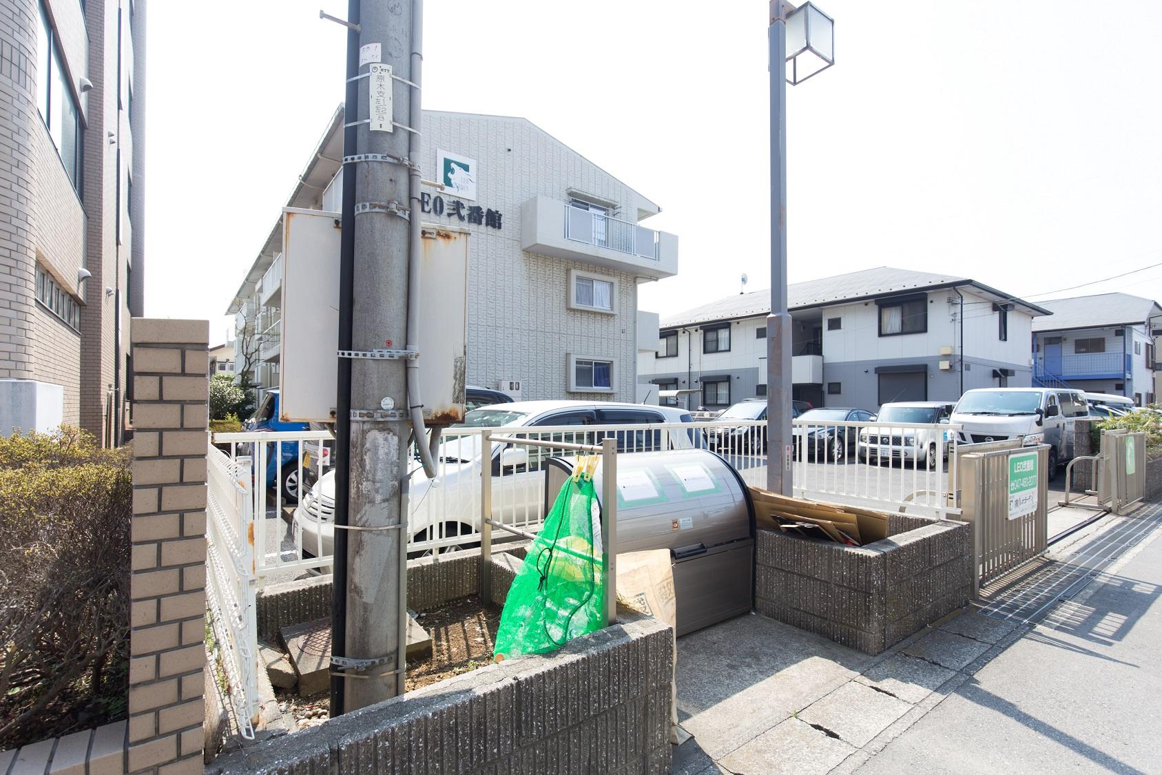 LEO弐番館305