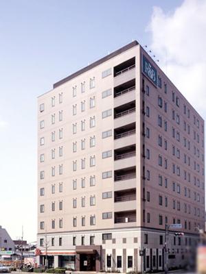 R&Bホテル京都駅八条口