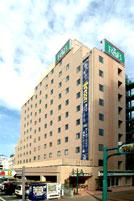 R&Bホテル熊本下通...