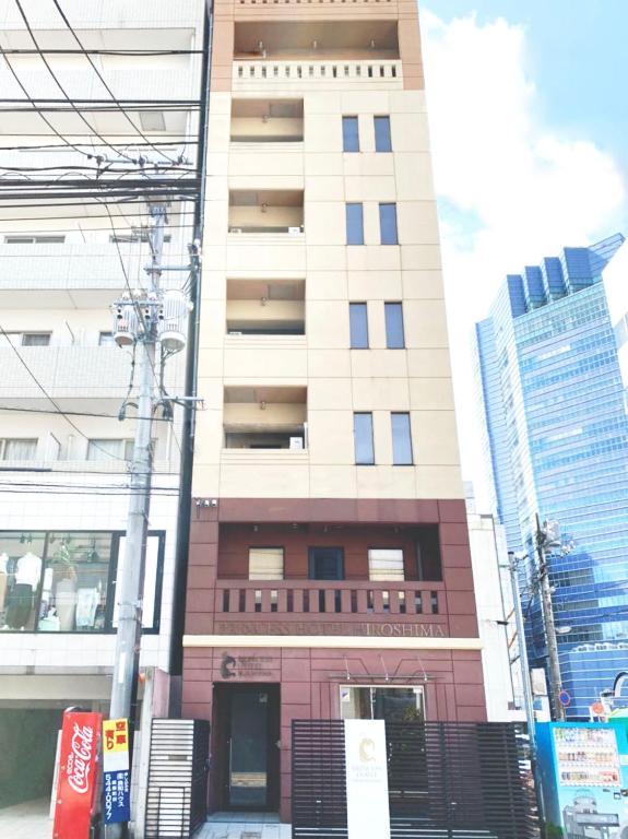 プリンセスホテル広島