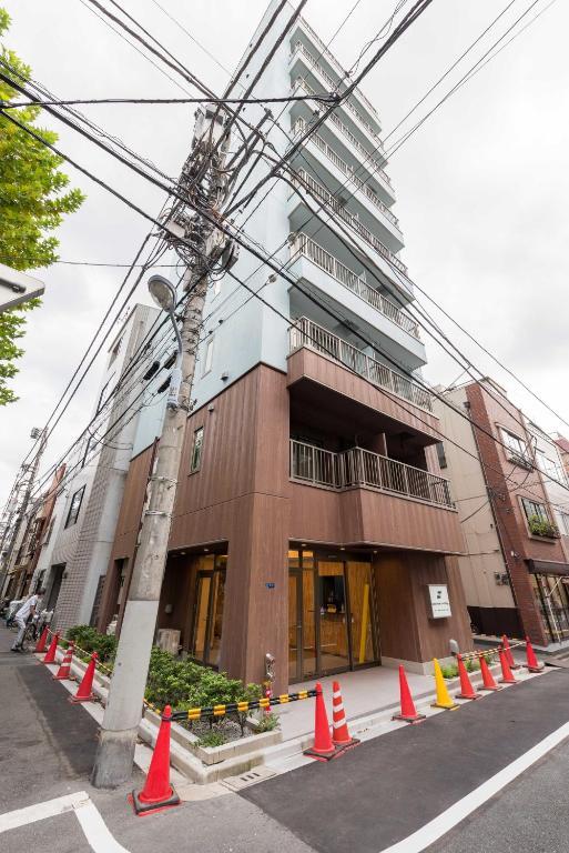 Serorin Light Hotel Tokyo